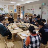 第1回プロジェクト会議